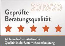 Geprüfte Beratungsqualität 2019 /2020
